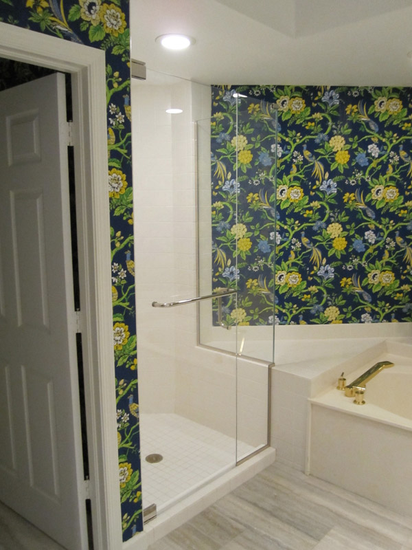 Glass Shower Doors Cape Coral, Florida