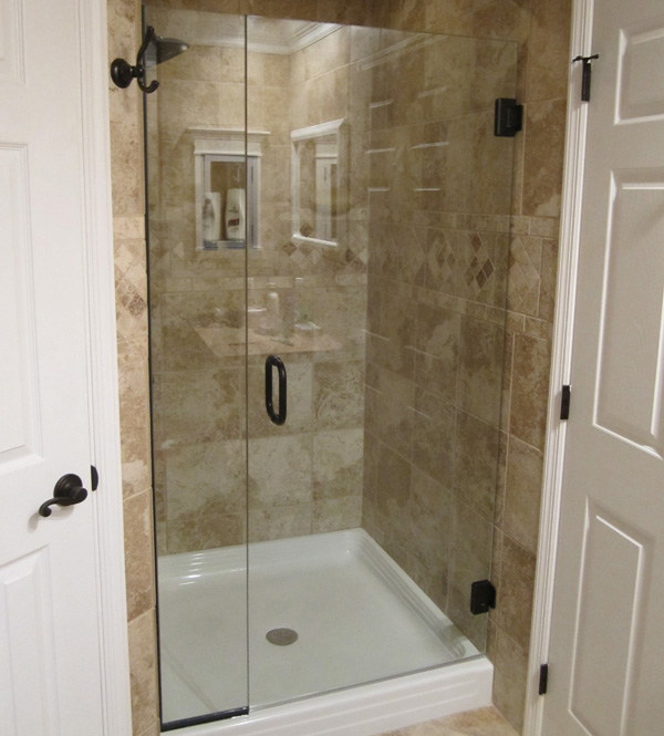 Shower Door Parts in Cape Coral FL