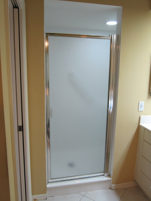 Silver Shower Doors In Cape Coral Fl
