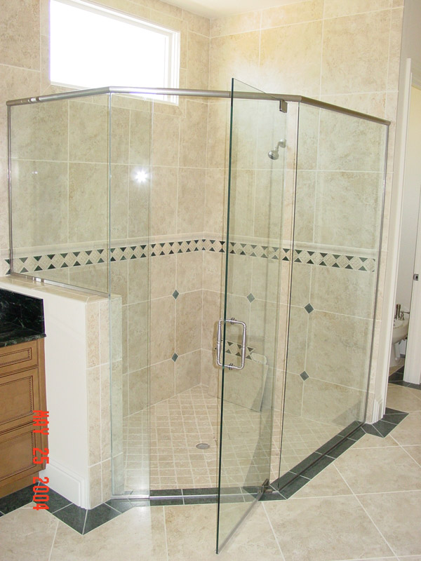 Stall Shower Doors In Cape Coral Fl