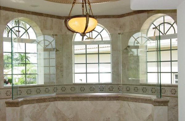 Bathroom design in ft myers fl for Bath remodel fort myers