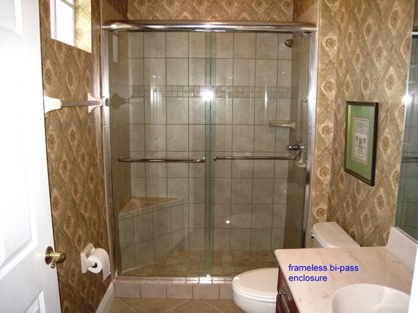 Bi-Pass Showers in Bonita Springs FL