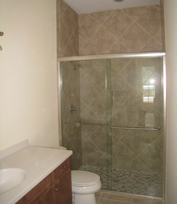 Bypass Shower Doors in Sanibel FL
