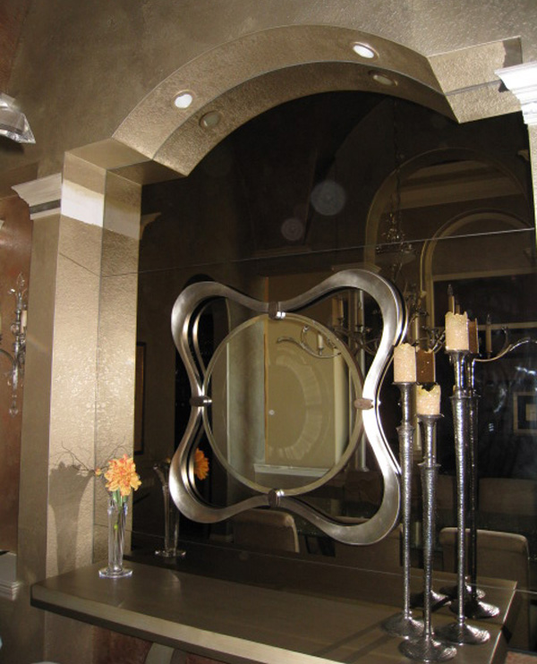 Custom Glass and Mirrors Bonita Springs, Florida