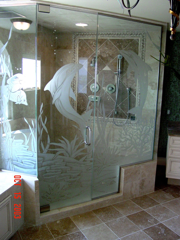 Designer Showers In Ft Myers Fl