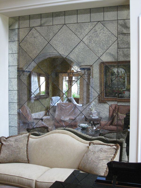 Glass And Mirrors In Naples Fl