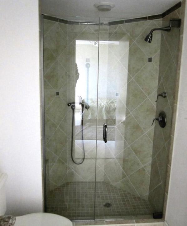 Shower Door Sweep In Bonita Springs Fl