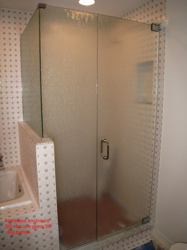Shower Enclosures In Ft Myers Fl