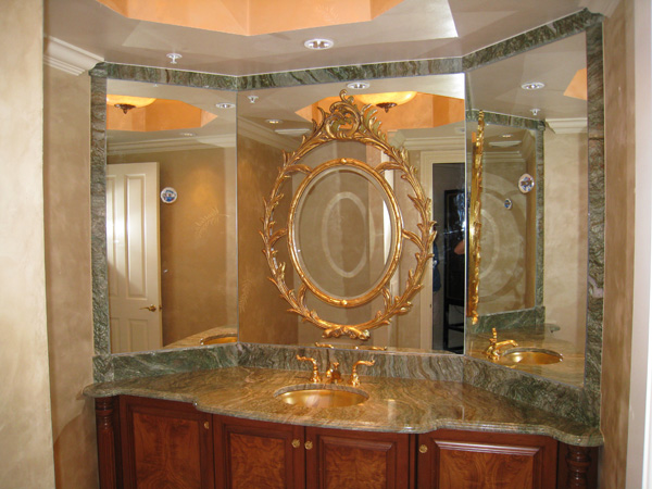 Vanity Mirrors In Bonita Springs FL - Bathroom vanities bonita springs fl
