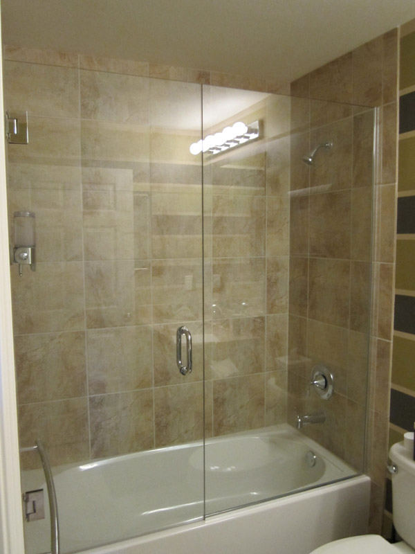 Tub Shower Doors In North Fort Myers Fl