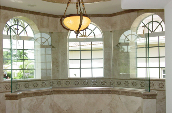 Bathroom Design Bonita Springs, Florida