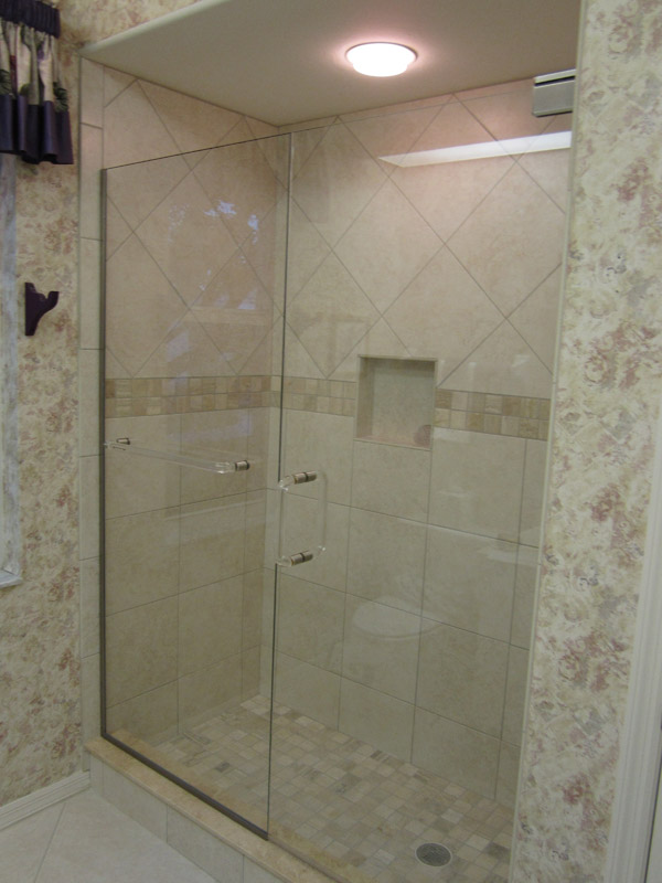 Bathroom Showers In FL - Bathroom shower