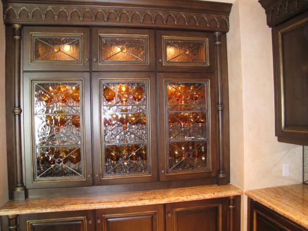 Cabinet Glass in FL