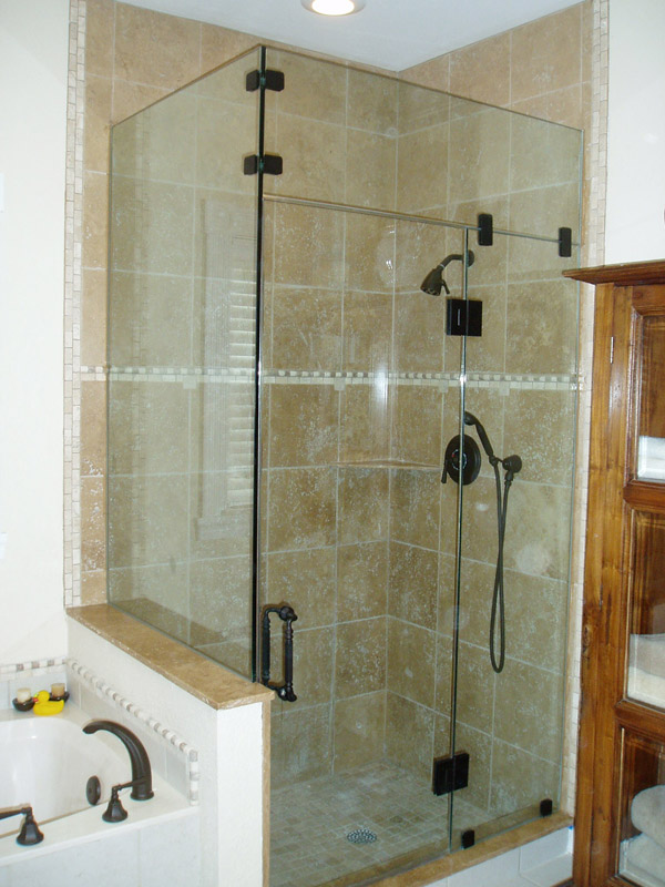 Custom Showers Bonita Springs, Florida
