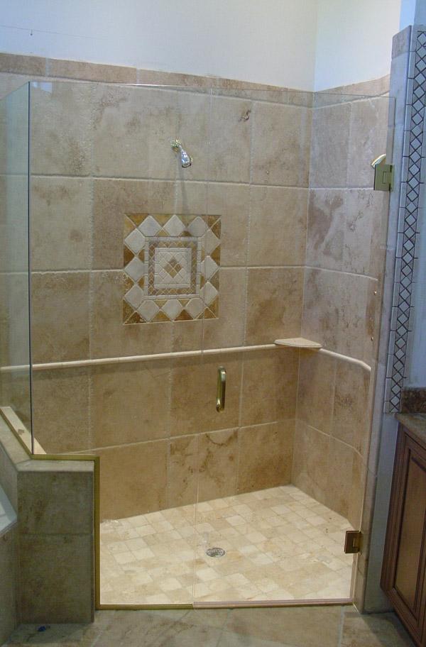 Folding Shower Doors In Fl