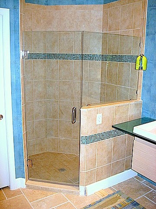 Frameless Showers Bonita Springs, Florida