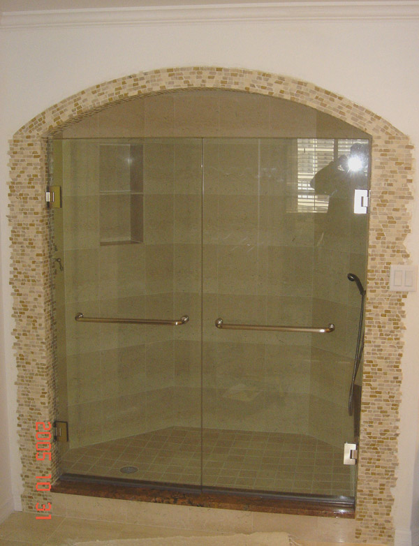 French Shower Doors Bonita Springs, Florida