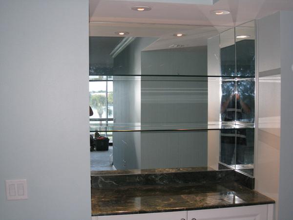 Glass Shelves Bonita Springs, Florida