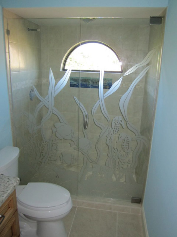 Shower Door Materials Bonita Springs, Florida